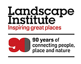 英国景观学会 Landscape Institute UK