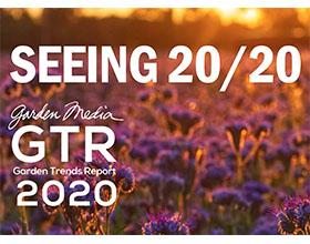 展望2020:2020年美国花园行业趋势报告(目录)