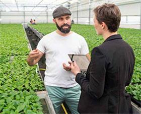 更新的MPS-ABC计划,使园艺更具可持续性