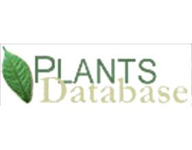 美国农业部PLANTS植物数据库