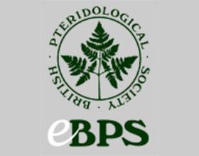英国蕨类植物协会 British Pteridological Society