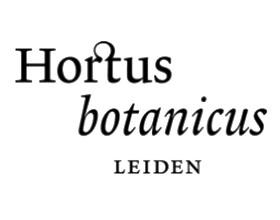 荷兰莱顿大学莱顿植物园 Hortus Botanicus Leiden