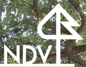 荷兰树木协会 Nederlandse Dendrologische Vereniging (NDV)