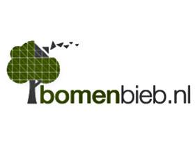 荷兰树木数据库 Bomenbieb