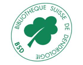 瑞士树木学图书馆 La Bibliothèque Suisse de Dendrologie (BSD)