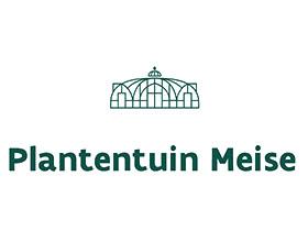 比利时梅斯植物园 Botanic Garden Meise