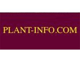 欧洲植物信息网 Plant-info.com