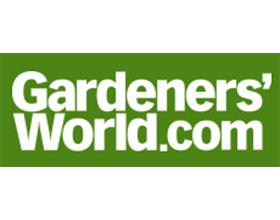 英国广播公司(BBC)园丁世界杂志 BBC Gardeners' World Magazine