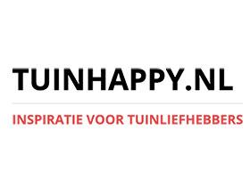 荷兰TUINHAPPY.NL-花园博客