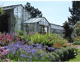 苏格兰圣安德鲁斯植物园 ST ANDREWS BOTANIC GARDEN