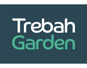 英格兰特雷巴花园 Trebah Garden