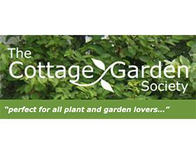 英国村舍花园协会 The Cottage Garden Society (CGS)