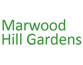 英国马伍德山花园 Marwood Hill Gardens