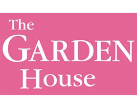 英国花园屋 The Garden House