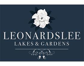 英国伦纳德斯利湖泊和花园 Leonardslee Lakes & Gardens