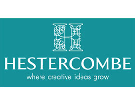 英国海斯特科姆花园 Hestercombe Gardens