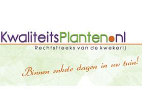 比利时KwaliteitsPlanten多年生植物网上商店