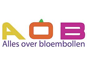 荷兰AOB球根花卉网站