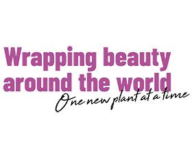 植物育种-包装世界各地的美丽