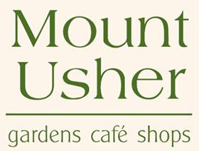 爱尔兰阿瑟山花园 Mount Usher Gardens