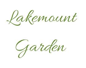 爱尔兰湖山花园 Lakemount Garden