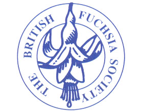 英国倒挂金钟协会 British Fuchsia Society