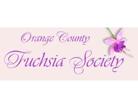 美国橙县倒挂金钟协会 Orange County Fuchsia Society