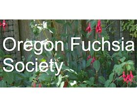 俄勒冈倒挂金钟协会 Oregon Fuchsia Society