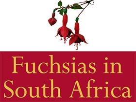 南非倒挂金钟协会 Fuchsias in South Africa