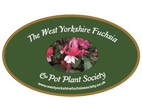 英国西约克郡倒挂金钟和盆栽植物协会 The West Yorkshire Fuchsia and Pot Plant Society
