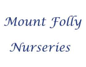 英国佛利山苗圃 MOUNT FOLLY NURSERIES