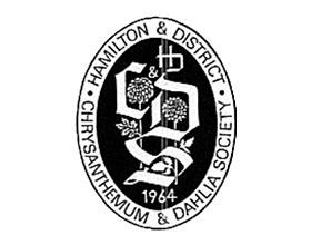加拿大汉密尔顿菊花与大丽花协会 Hamilton and District Chrysanthemum & Dahlia Society