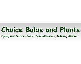 英国球根和植物选购网 Choice Bulbs and Plants