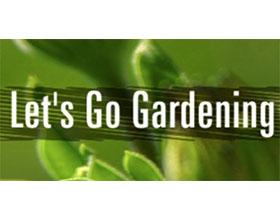 英国让我们去园艺网站 Let's Go Gardening