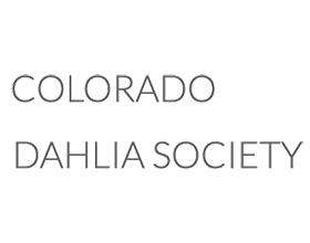 美国科罗拉多大丽花协会 Colorado Dahlia Society