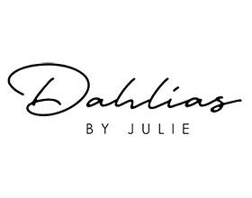 美国茱莉亚的大丽花Dahlias by Julie