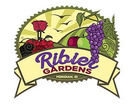 美国里比尔花园 Ribier Gardens