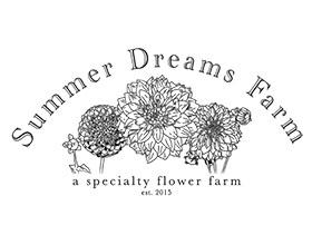 美国夏梦大丽花农场Summer Dreams Farm