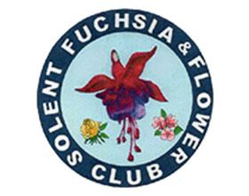 英国索伦倒挂金钟俱乐部 Solent Fuchsia Club
