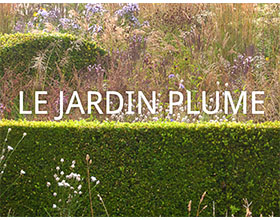 法国羽毛花园 LE JARDIN PLUME