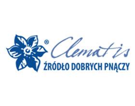 波兰铁线莲苗圃 CLEMATIS Źródło Dobrych Pnączy