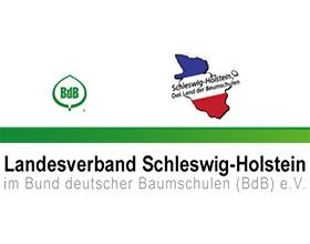 德国树木苗圃国家协会石勒苏益格-荷尔斯泰因州分会 Landesverband Bund deutscher Baumschulen, Schleswig Holstein