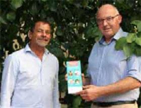 花卉本土种植有助于恢复法国受损的形象