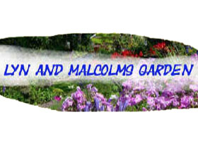 英国私人花园 Lyn and Malcolm garden