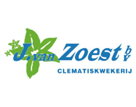 荷兰范·佐斯特铁线莲苗圃 J. van Zoest BV CLEMATISKWEKERIJ