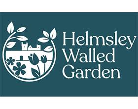 英国赫尔姆斯利围墙花园 Helmsley Walled Garden