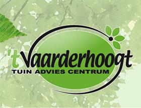 荷兰Vaarderhoogt花园中心