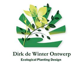 荷兰Dirk de Winter生态种植设计