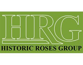 英国历史玫瑰小组 Historic Roses Group