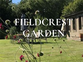 英国FIELDCREST花园